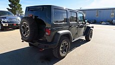2017 Jeep Wrangler 4WD Unlimited Rubicon for sale 100941824