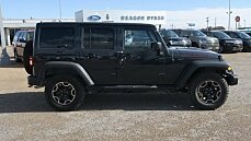 2017 Jeep Wrangler 4WD Unlimited Rubicon for sale 100961161