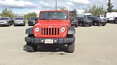 2017 Jeep Wrangler 4WD Unlimited Rubicon for sale 101018936