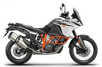 2017 KTM 1090 Adventure R for sale 200461150