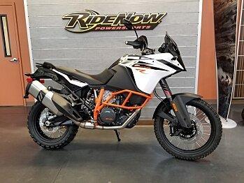 2017 KTM 1090 Adventure R for sale 200474926