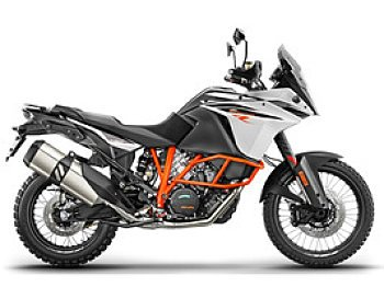 2017 KTM 1090 Adventure R for sale 200502689