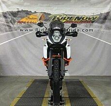 2017 KTM 1090 Adventure R for sale 200565793