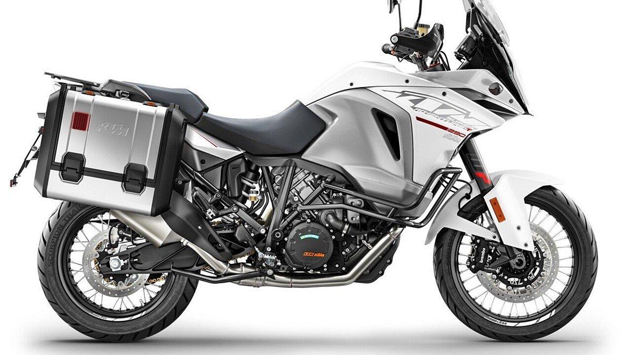 2017 KTM 1290 for sale 200407581