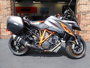 2017 KTM 1290 Super Duke GT for sale 200456042