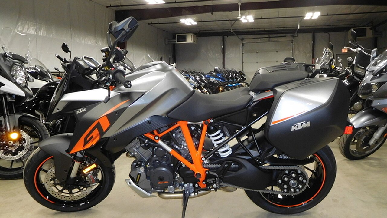 2017 ktm 1290 super duke gt for sale near countryside illinois 60525 motorcycles on autotrader. Black Bedroom Furniture Sets. Home Design Ideas