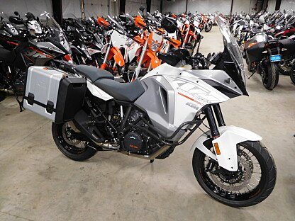 2017 KTM 1290 for sale 200456915