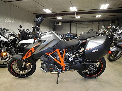 2017 KTM 1290 Super Duke GT for sale 200456921