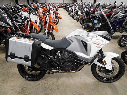 2017 KTM 1290 for sale 200456923