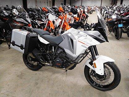 2017 KTM 1290 for sale 200456924