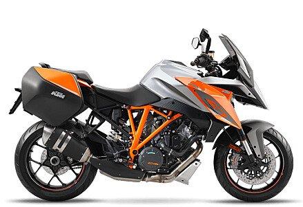 2017 KTM 1290 for sale 200457233