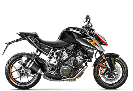 2017 KTM 1290 for sale 200483236