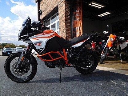 2017 KTM 1290 for sale 200505212