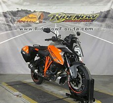 2017 KTM 1290 Super Duke GT for sale 200565810