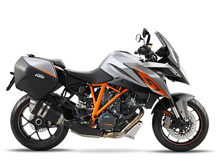 2017 KTM 1290 Super Duke GT for sale 200566229