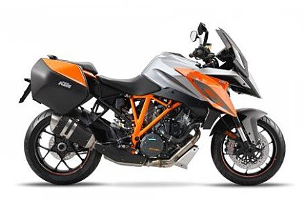 2017 KTM 1290 Super Duke GT for sale 200584718