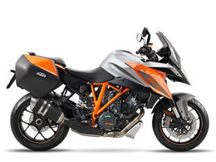 2017 KTM 1290 Super Duke GT for sale 200590020