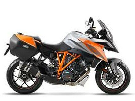 2017 KTM 1290 Super Duke GT for sale 200640074
