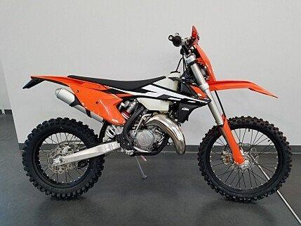 2017 KTM 150XC-W for sale 200435291