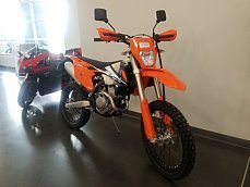 2017 KTM 250EXC-F for sale 200445936