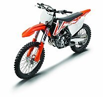2017 KTM 250SX-F for sale 200392598