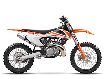2017 KTM 250SX for sale 200414638