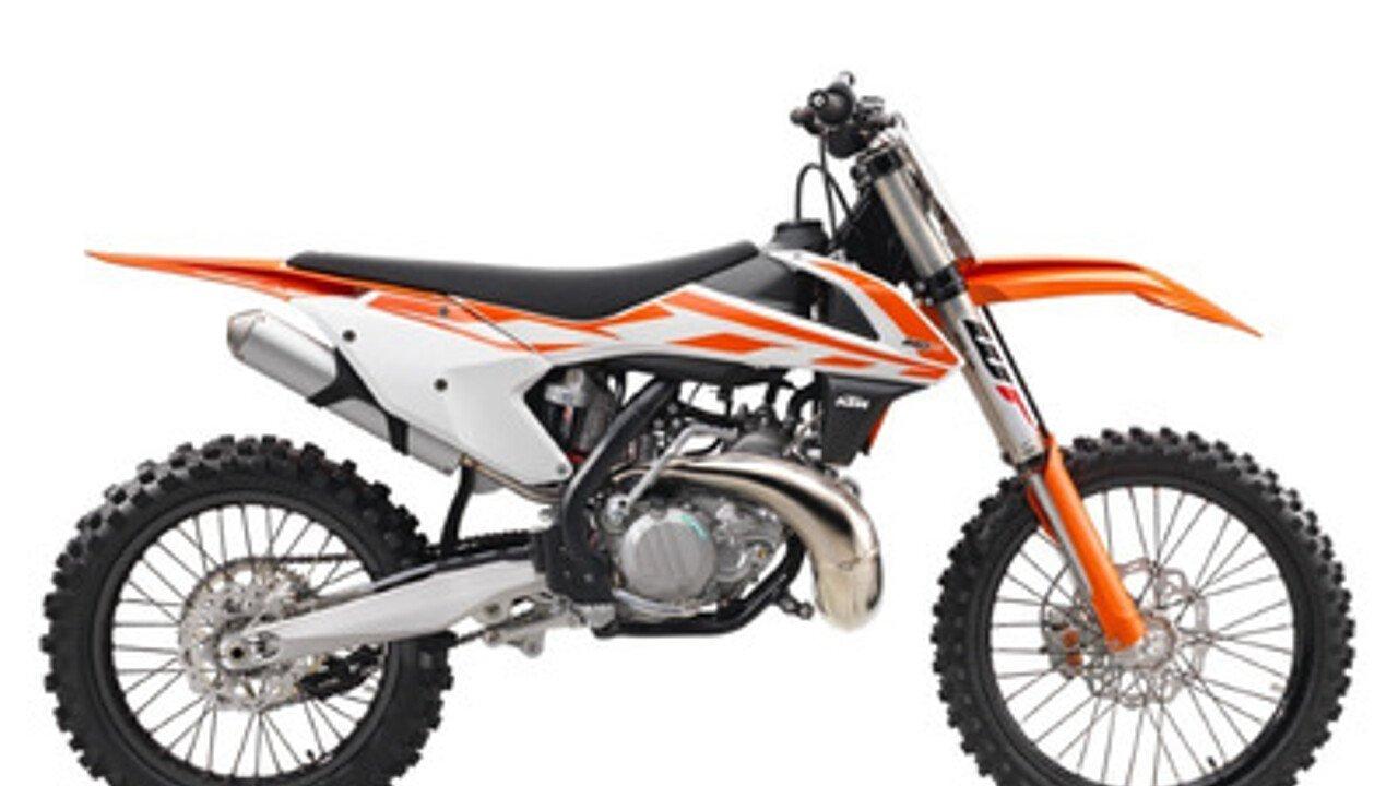 2017 KTM 250SX for sale 200414638