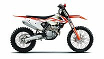 2017 KTM 250XC-F for sale 200392587