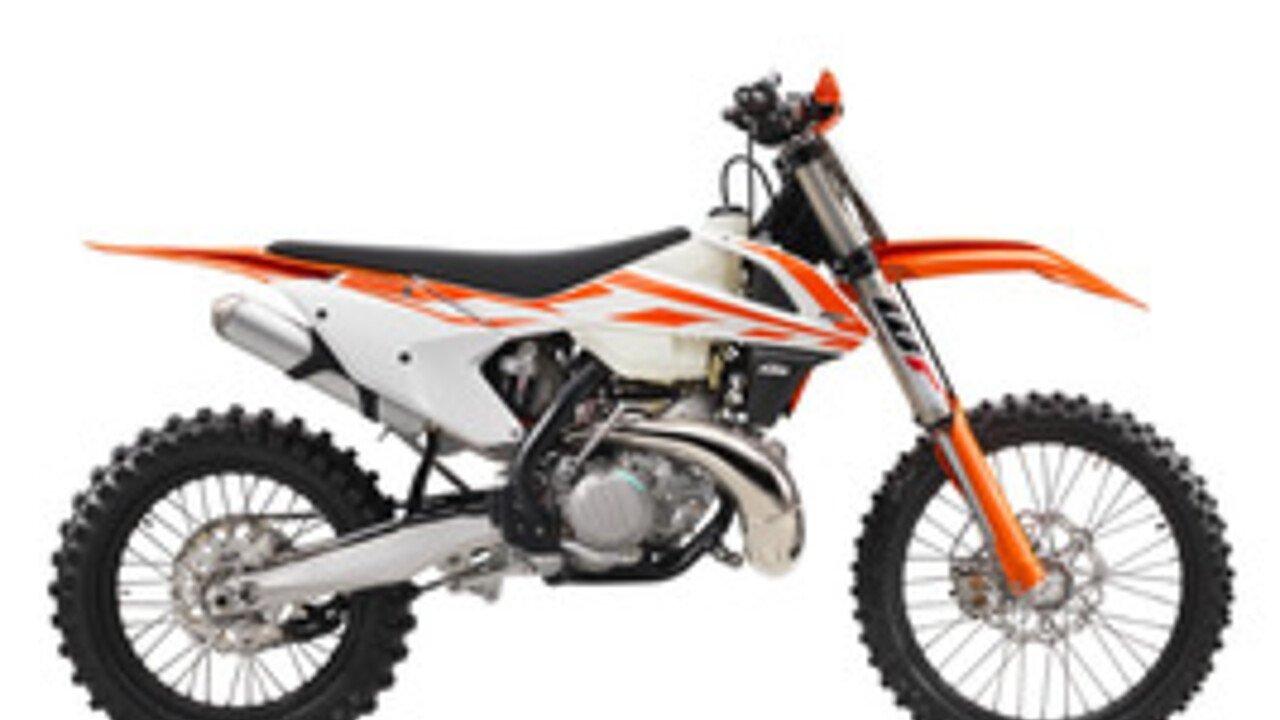 2017 KTM 250XC for sale 200560892