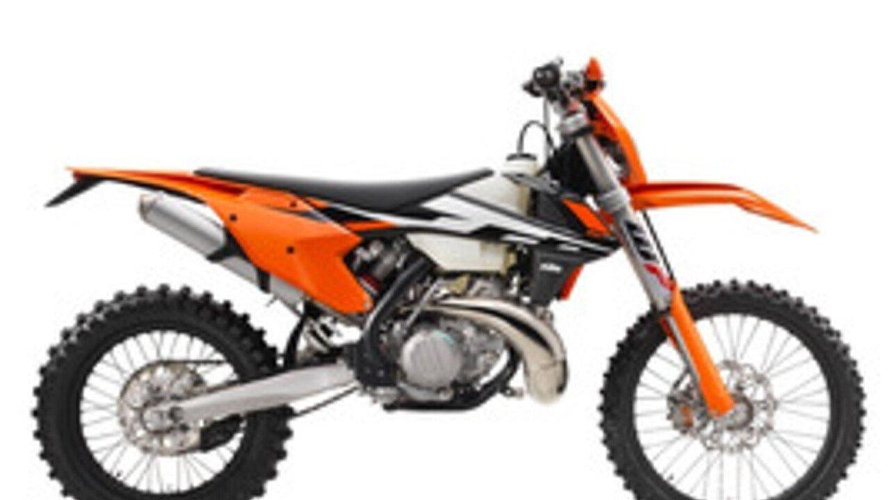 2017 KTM 250XC-W for sale 200449405