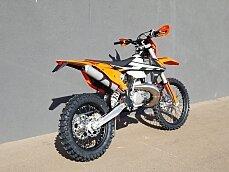 2017 KTM 250XC-W for sale 200392678