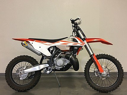 2017 KTM 250XC for sale 200594747