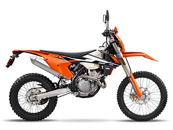2017 KTM 350EXC-F for sale 200434797