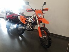 2017 KTM 350EXC-F for sale 200420098