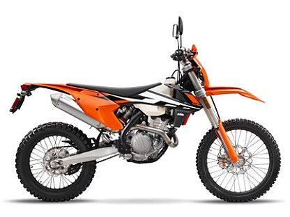2017 KTM 350EXC-F for sale 200434776