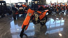 2017 KTM 350EXC-F for sale 200467258