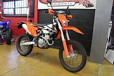 2017 KTM 350EXC-F for sale 200512616