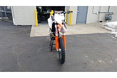 2017 KTM 350SX-F for sale 200522059