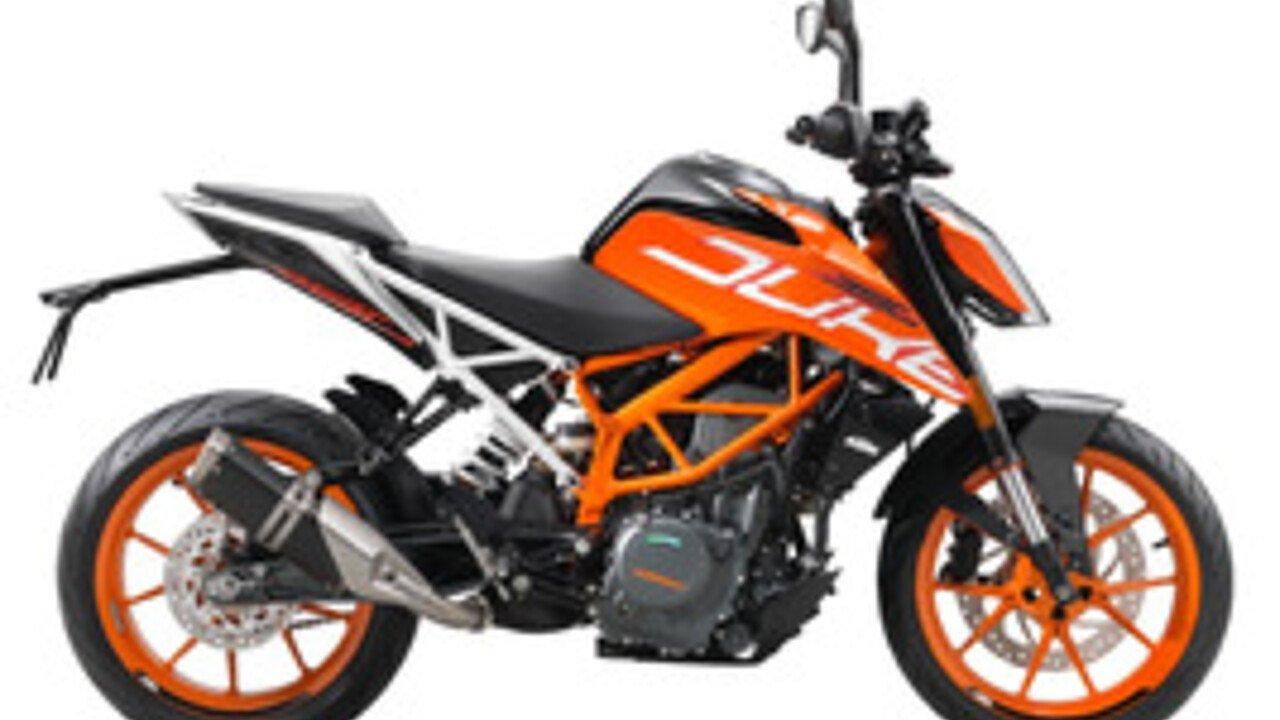 2017 KTM 390 for sale 200496831