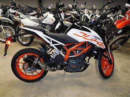 2017 KTM 390 for sale 200522106