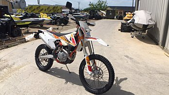2017 KTM 450EXC-F Six Days for sale 200419307