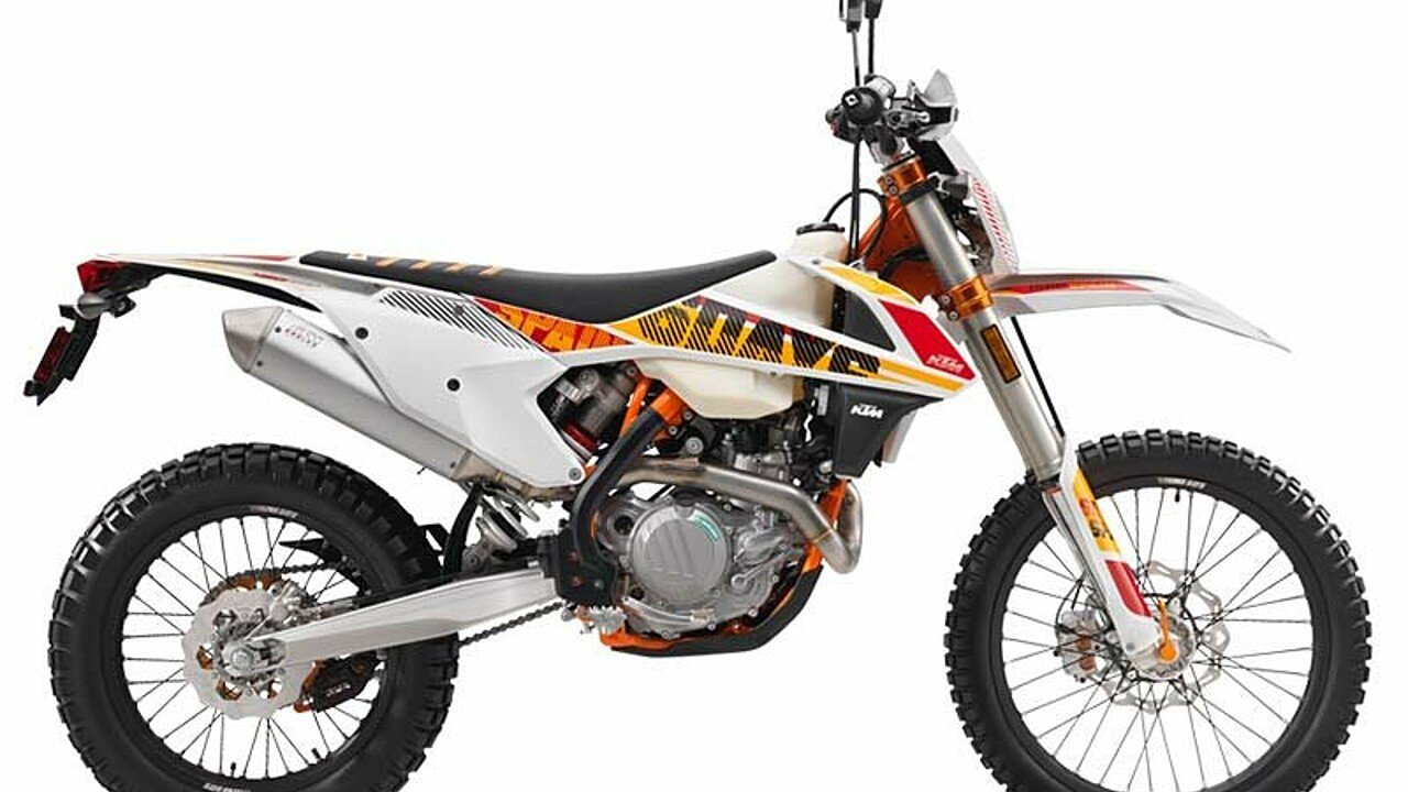 2017 KTM 450EXC-F for sale 200446273