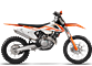 2017 KTM 450XC-F for sale 200446476