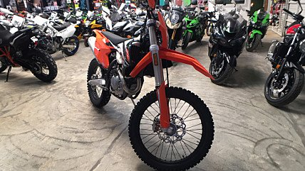 2017 KTM 500EXC-F for sale 200444243