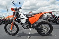 2017 KTM 500EXC-F for sale 200490774