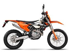 2017 KTM 500EXC-F for sale 200600442