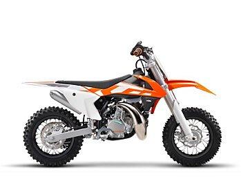 2017 KTM 50SX for sale 200461428