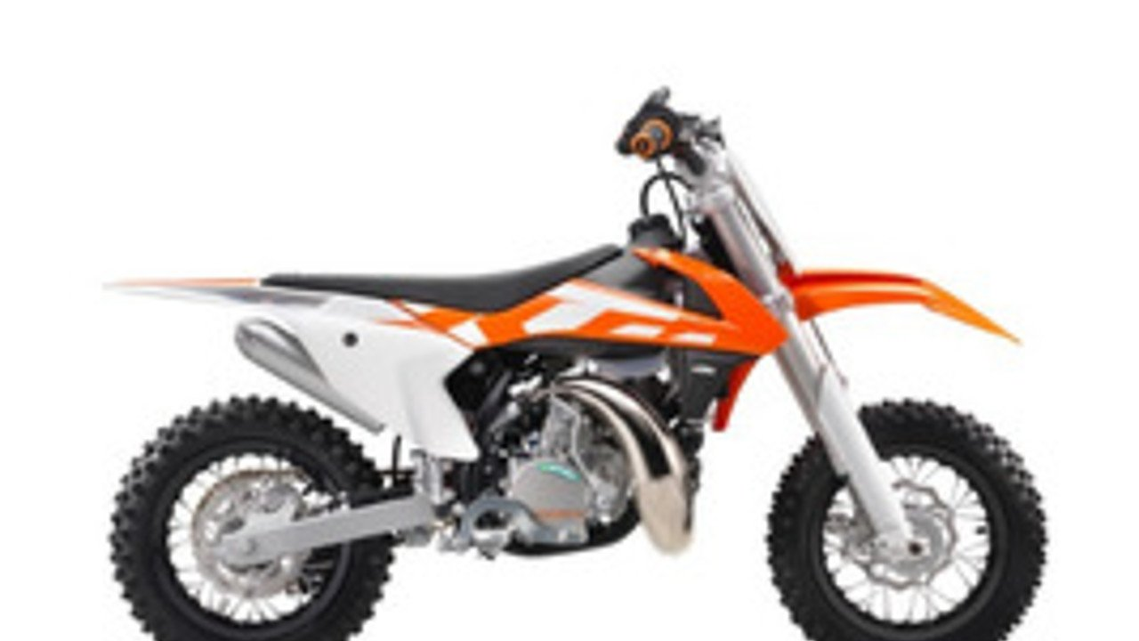 2017 KTM 50SX for sale 200560942