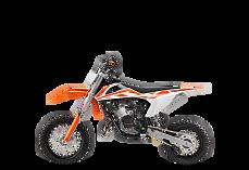 2017 KTM 50SX for sale 200446473