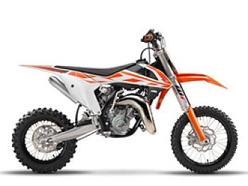 2017 KTM 65SX for sale 200560916